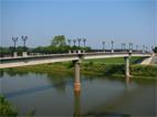 Scott Bridge · Projects · Rome, GA